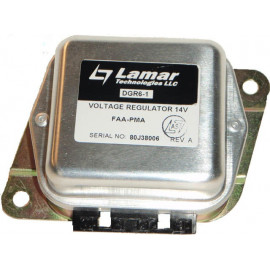 REGULATEUR DE TENSION LAMAR DGR6-1