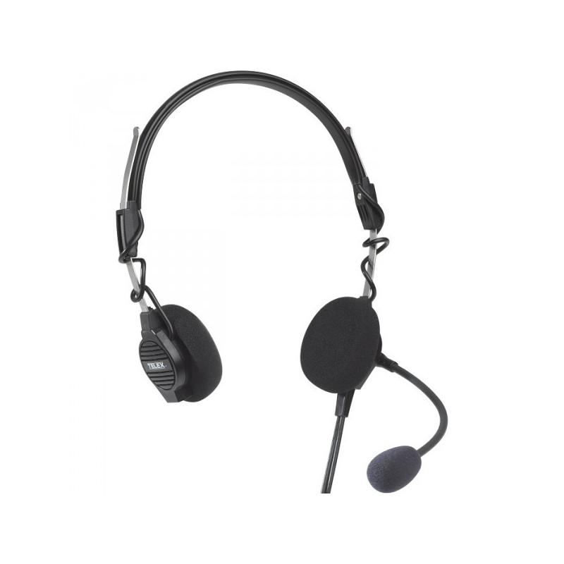 CASQUE TELEX AIRMAN 750 64300-200