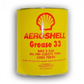 AEROSHELL GREASE 33 (400g)