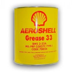 AEROSHELL GREASE 33 (400g)