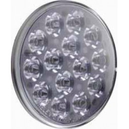 WHELEN LED PARMETHEUS PLUS PAR36 28V LAND P36P2L