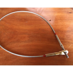 CABLE EXTERIEUR LONG 1FUCB2300