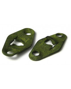 ANCHOR NUTS A6195-8Z-1D