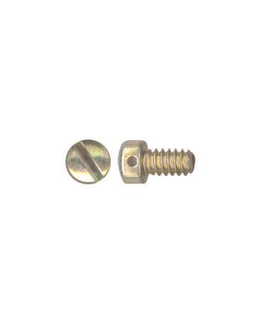 FILLISTER HEAD SCREWS MS35265-80