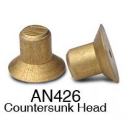 RIVET ALUMINIUM AN426AD-4-3