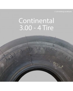 3.00-4 Continental TOST Tire 4674