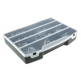 Assortiments de rivets inox 3.2mm à 4,8mm