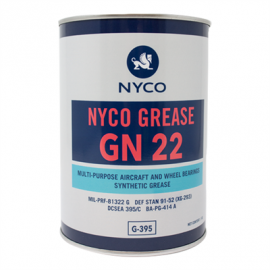 GRAISSE NYCO GREASE GN 22