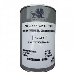 VASELINE NYCO 65 (1KG) AIRBUS PQ1006-022 AIR3565A
