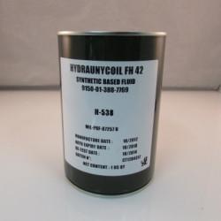 HYDRAUNYCOIL FH42 1QT