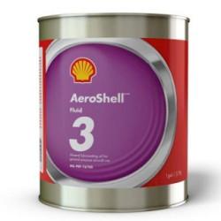 AEROSHELL FLUID 3 1 USG