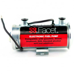 POMPE ESSENCE ELECTRIQUE FACET 476087E