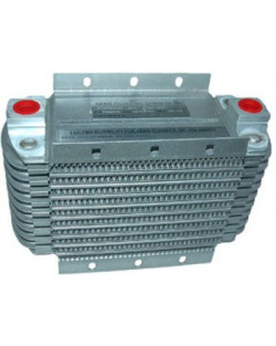 OIL COOLER 9 Row Drawn Cup 8000074