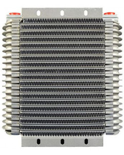 OIL COOLER 18 Row Drawn Cup 8000353