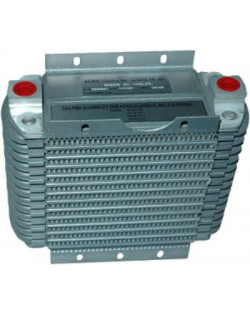 OIL COOLER 13 Row Drawn Cup w/ Cut-Out 8000661