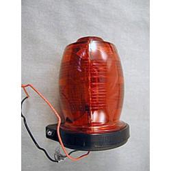 FLASHER WHELEN 70509-00 14V RED