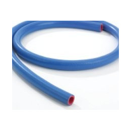 """80-031 5/16"""" SILICONE HEATER HOSE SOLD BY THE FOOT"""