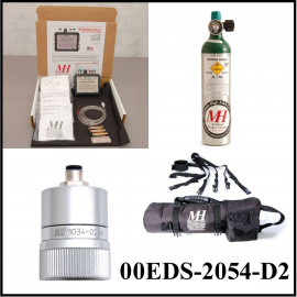 PACK OXYGENE 2 PLACES MH-00EDS-20 54-02