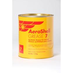 GRAISSE AEROSHELL 7 - 3KG