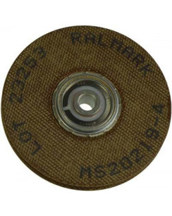PULLEY MS20219-3