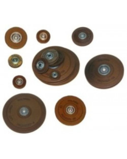 PULLEY 1660433-2