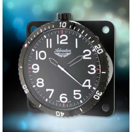 Board Clock Adriatica 49308