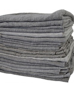 TOWEL Knit Grey - 20 pack 1533-20