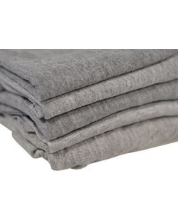 TOWEL Knit Grey - 5 pack -133922
