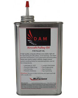 PULLEY OIL Pint Can PULLEY OIL