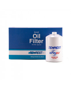 AA48109 Tempest Oil Filter 6 Pack