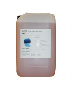 R-MC G21 Turbine Cleaner 25Lt Drum
