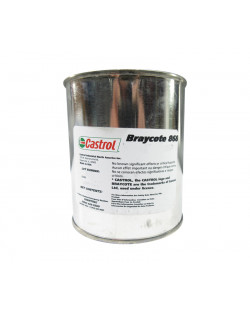 BRAYCOTE 868 , SYNTHETIC ANTISEIZE COMPOUND, CAN 1 LB