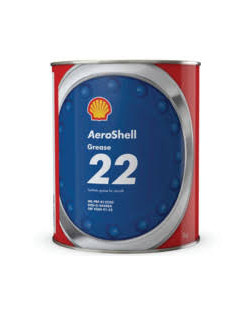 AEROSHELL GREASE 5, HIGH TEMPERATURE GREASE -MINERAL OIL CAN 3KG