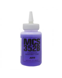 LUBRICANT GREASE MCS-352B IN 5.4 OZ