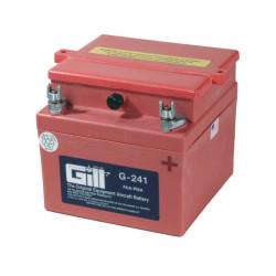 Batterie GILL G-241