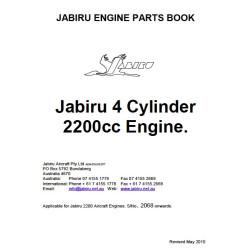IPC JABIRU 4 CYLINDRES
