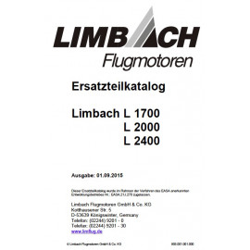 IPC LIMBACH L1700 L2000 L2400