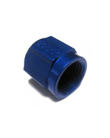 AN FITTINGS AN818-2D NUT