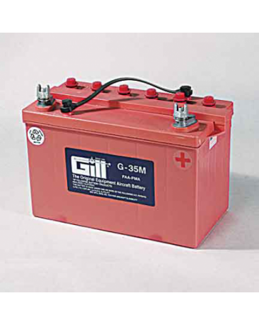Batterie G-35M