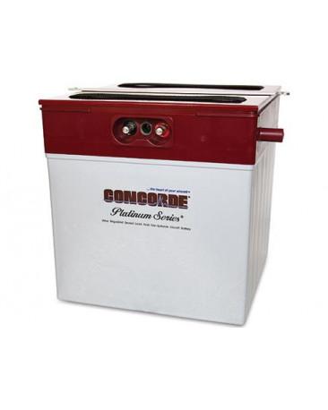 Batterie CONCORDE RG380E/44