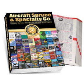 CATALOGUE AIRCRAFT SPRUCE & SPECIALITY CO (FULL PDF)