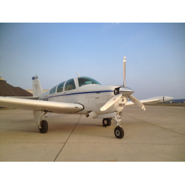 GUIDE PARTS CIRRUS BEECHCRAFT 33