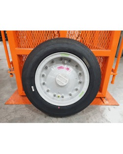 Tires Nose 040-800-1