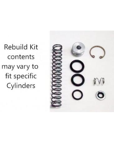 Kit de réparation pour Maitre cylindre MATCO MC-4 MCMCRBD4