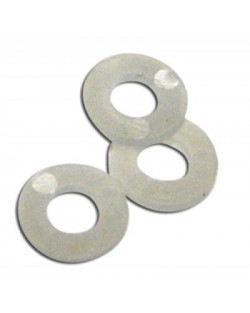 STAMPED NYLON D6 WASHER