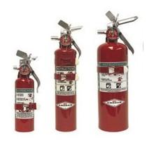 Extinguishers